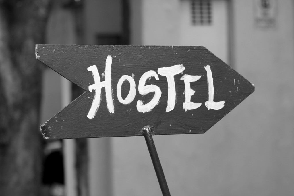 Hostels in Thailand
