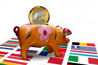 Geld sparen Weltreise