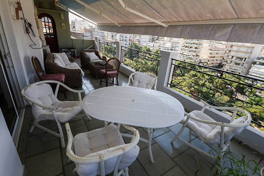 Apartment Athen