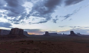 Monument Valley USA