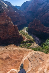 Angels Landing - Zion Nationalpark