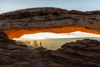 Canyonlands Nationalpark, Utah, USA