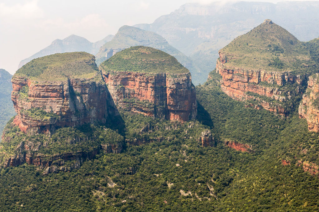 Blyde River Canyon Sehenswürdigkeiten