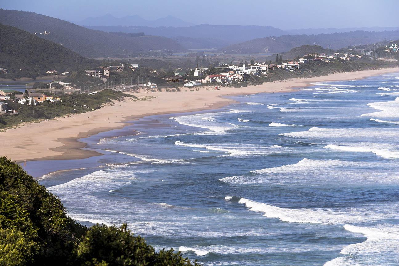 Reiseroute Südafrika07   TRAVEL FOREVER   Reiseblog