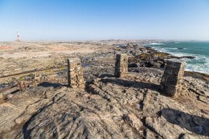 Diaz Point Lüderitz